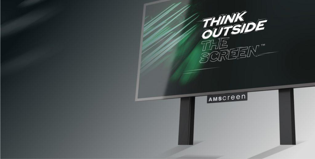 SMART DOOH® LED Billboard